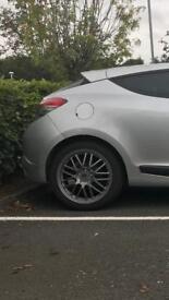 18 inch alloy wheels 5x114.3