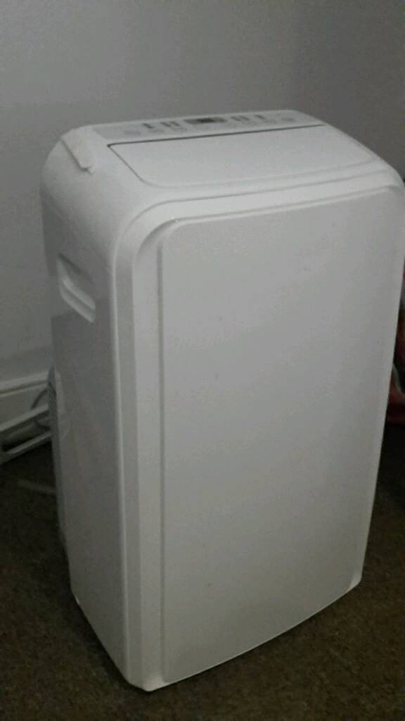 Air conditioning unit for sale.used once.