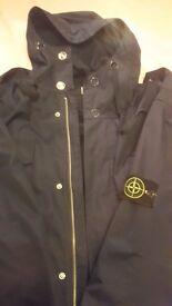 Stone Island mens coat