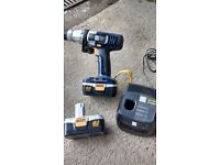 Power Tool Selection