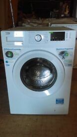 BEKO WTB941R2W 9 kg 1400 Spin Washing Machine