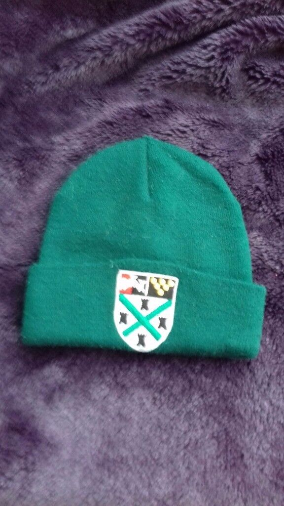 PLYMOUTH COLLEGE PREP SCHOOL WOOLLY HAT