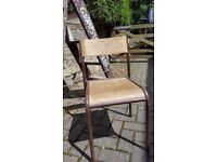 Childs School Style Chair