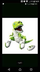 Dino remote control