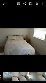 Large double bedroom for rent in ba1 fairfield park