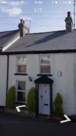 2 bed house to let ballycarry £395(sold)