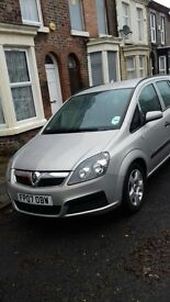 Automatic 7 seater full service history