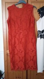 size 16 ladies dress