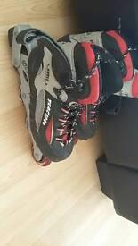 Rollerblades derby trac5000