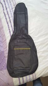 Soft Electric Guitar Case (Never used)