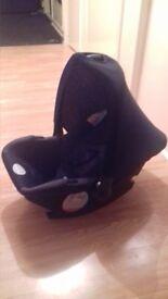 Baby Start Car Seat Stage 0