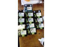 Hp ink cartridges
