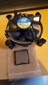 i5 3570k 3.4Ghz Processor