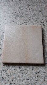 Ivory / beige square kitchen wall tiles 10 x 10cm - 61 available