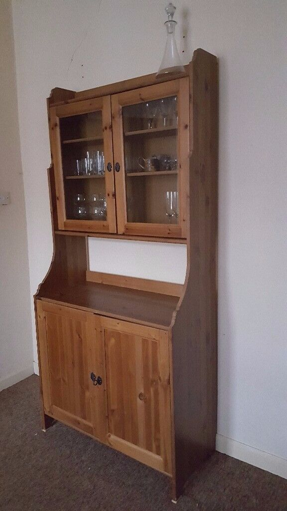 dining dresser archive room buffet