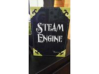 vape The Steam Engine Mod By Vapeman