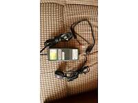 Data tool m/cycle charger
