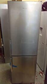 KENWOOD 60cm fridge freezer new ex display