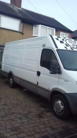 Iveco daily 35s14 2007 2.3 hpt