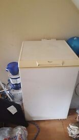 Chest freezer for sale. £40 ono