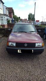 VW POLO GENESIS BREADVAN 1992