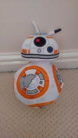 Star Wars BB8 Plush Toy