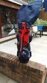 Regal Golf Bag