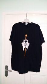 Mens farcry t-shirt