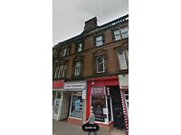 Town Centre -Flat to rent - Smith Street Ayr