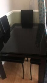 Dining Table For Sale Excellent Condition