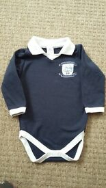 PNE baby vest
