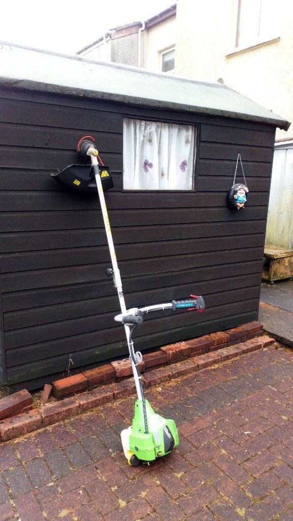 FOR SALE: Petrol Grass Trimmer