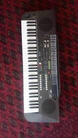 Korg i5s arranger keyboard
