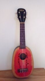GENUINE HAWAIIAN UKULELE