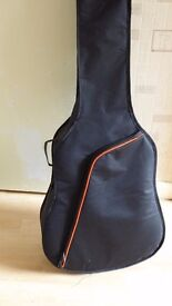 beautiful ibanez pf 1512nt 12 string with case.