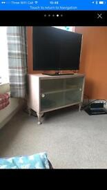TV UNIT SHABBY CHICK