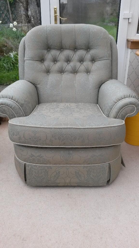Comfortable armchair | in Elgin, Moray | Gumtree