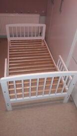 new Kinder Valley Toddler Bed