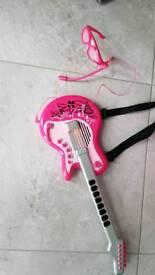 £5.00 guitar