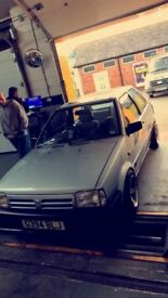 Nissan micra k10 retro classic