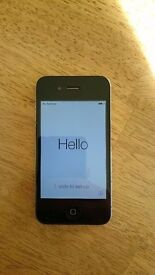 iPhone 4 16gb on EE Network