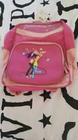 Disco diva backpack/rucksack
