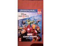 Disney Infinity 2.0 official gaming guide PS3,Ps4,xbox 360,xbox one and Wii U