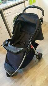 Baby buggy. Argos Pushchair