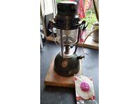 MOD issue M320 Tilley lamp (vapalux)