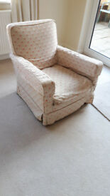 2 Comfy Armchairs