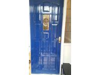 Front Door (York Style)