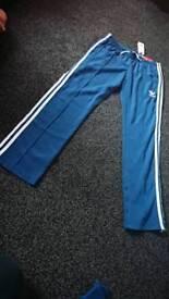 Adidas thunderbird pants