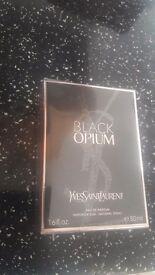 50ml Black Opium Sealed