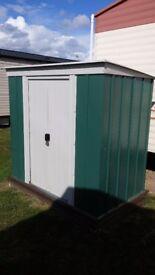 Arrow 6x4 shed